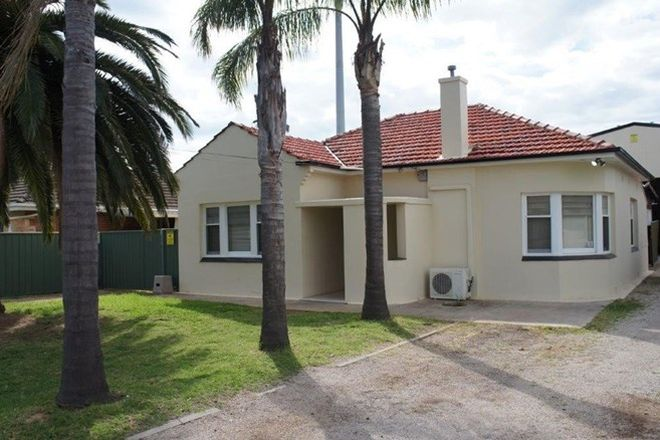 Picture of 42 Paringa Avenue, SOMERTON PARK SA 5044