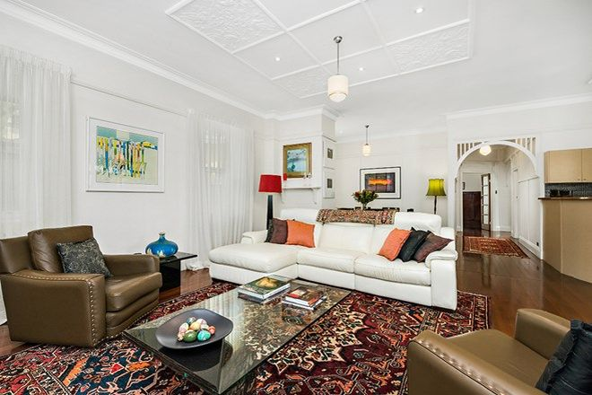 Picture of 50 Cowper Street, BYRON BAY NSW 2481