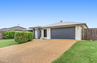 10 Jamie Crescent, Gracemere QLD 4702