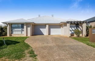 Picture of 8 Farrer Street, Cranley QLD 4350