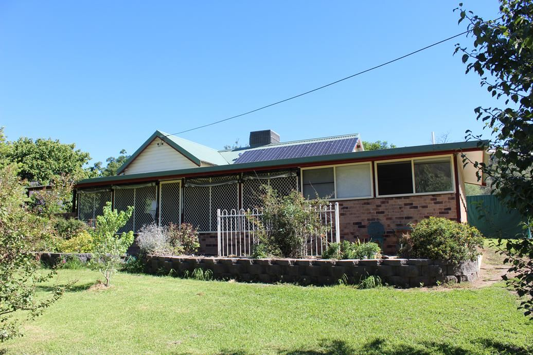 1857 Upper Bingara Road, Upper Bingara NSW 2404, Image 0