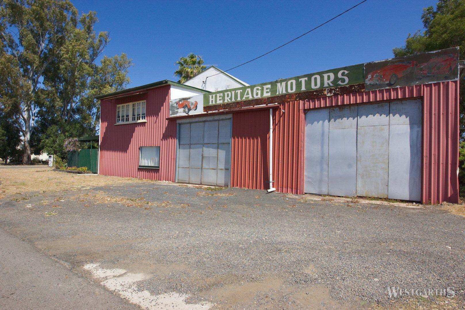 6/12 Warrego Highway, Jondaryan QLD 4403, Image 0