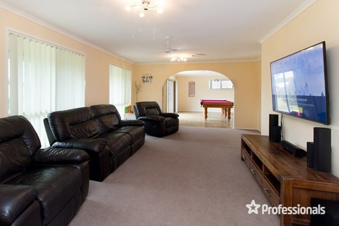 Picture of 15 Siratro Court, VERESDALE SCRUB QLD 4285