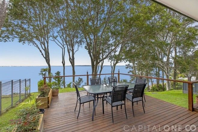 Picture of 94 Tuggerawong Road, WYONGAH NSW 2259
