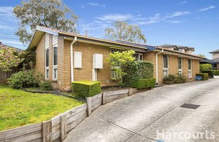 1/2 Goroke Court, Croydon South VIC 3136