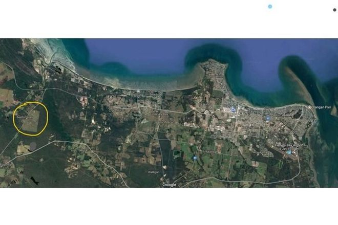 Picture of 338 Toogoom Road, BEELBI CREEK QLD 4659
