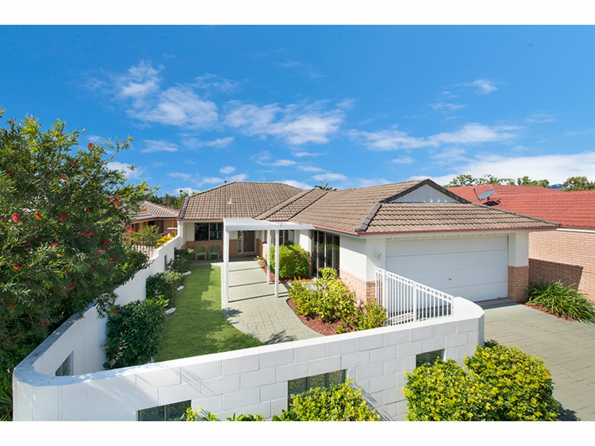 3 Heritage Close, Kirwan QLD 4817, Image 0