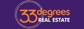 Logo for 33Degrees Real Estate
