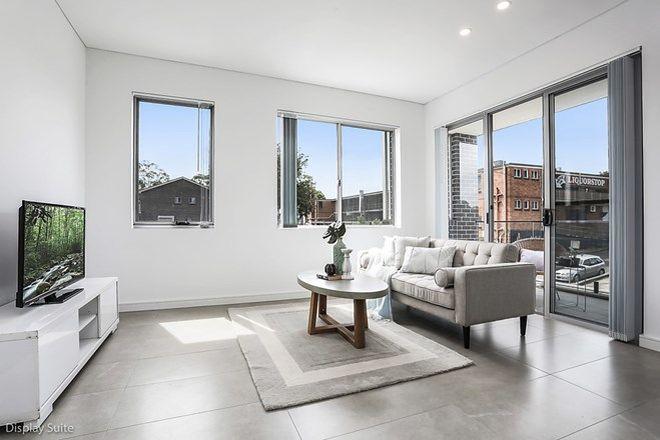 Picture of 8/51-53 Trafalgar Street, PEAKHURST NSW 2210