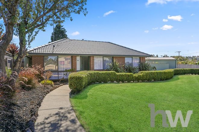Picture of 14 Waulu Avenue, CLIFTON SPRINGS VIC 3222