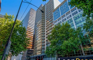 Picture of 1224/199 William Street, Melbourne VIC 3000