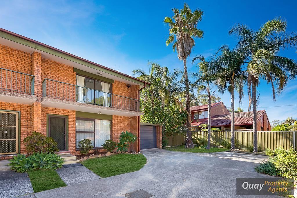 9/18 Chiswick Rd, Greenacre NSW 2190, Image 0