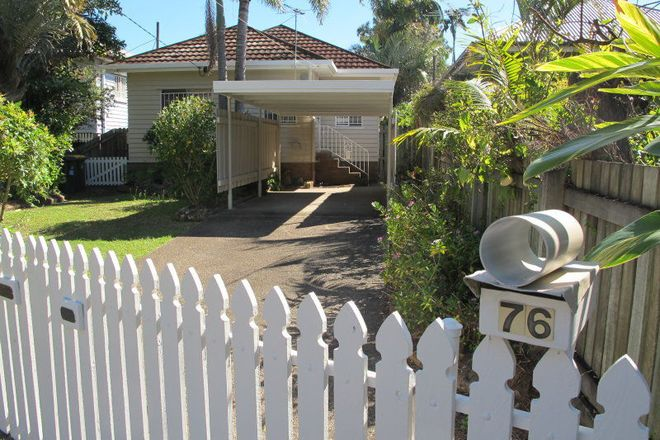 Picture of 76 Prince Street, BRIGHTON QLD 4017