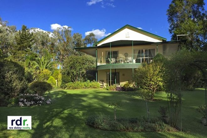 Picture of 518 Auburn Vale Road, INVERELL NSW 2360