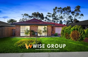 Picture of 21 Cumberland Chase, Hampton Park VIC 3976