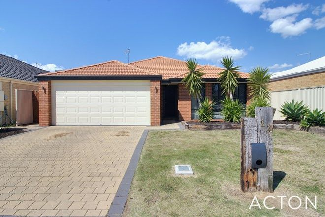Picture of 22 Buttermere Approach, WAIKIKI WA 6169
