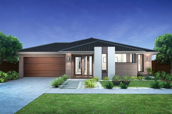Picture of Lot 1839 Thornhill Park, ROCKBANK VIC 3335