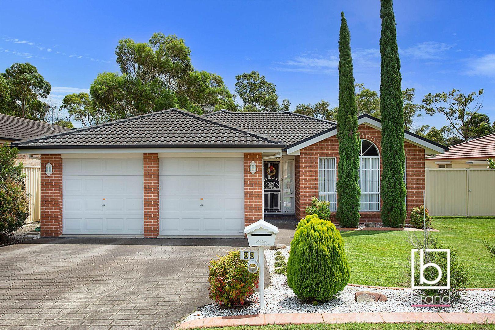 83 Blueridge Drive, Blue Haven NSW 2262, Image 0