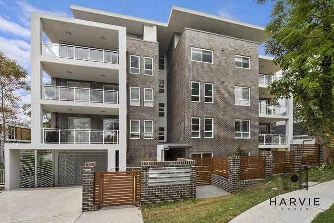 Picture of 25/1-1A Pymble  Avenue, PYMBLE NSW 2073