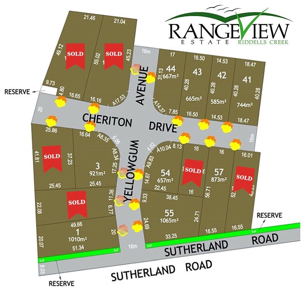 Rangeview Estate, Riddells Creek VIC 3431, Image 0