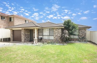 Picture of 101 The Lakes Drive, Glenmore Park NSW 2745