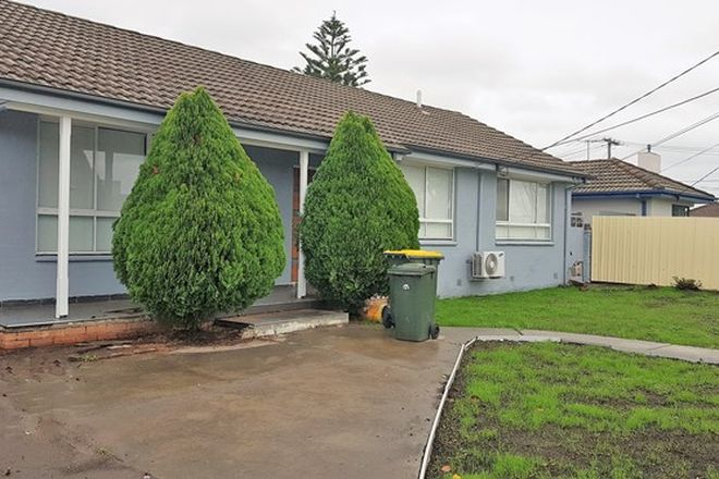 Picture of 2 Alison Street, THOMASTOWN VIC 3074