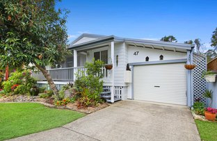 Picture of 47/44 Tait Street, Tewantin QLD 4565