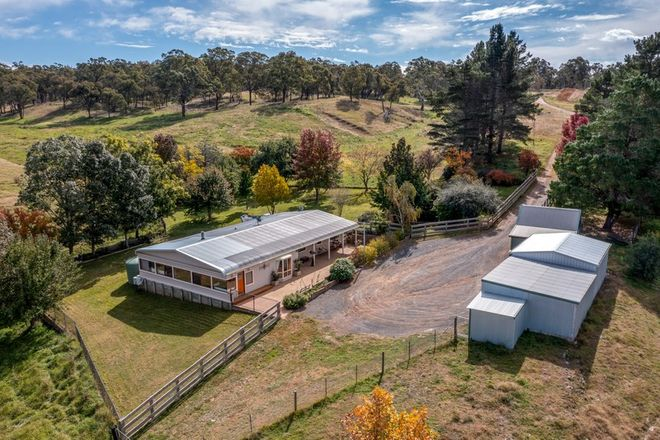 Picture of 122 OALLEN ROAD, NERRIGA NSW 2622