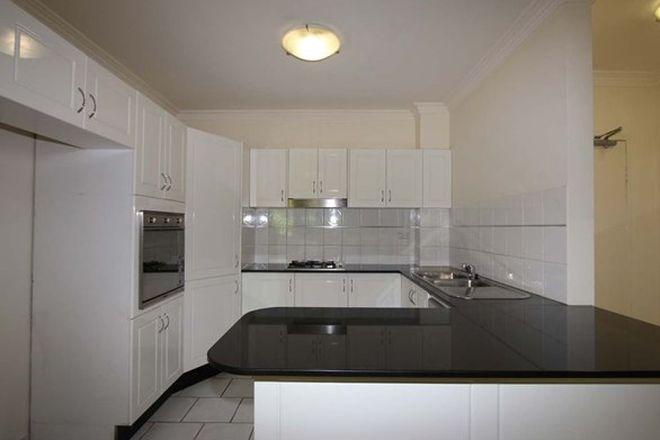 Picture of 13/50 Cecil Avenue, CASTLE HILL NSW 2154
