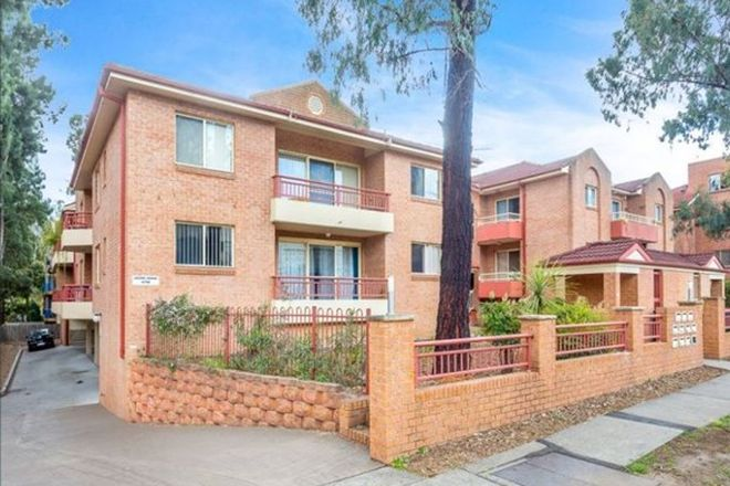 Picture of 6/219 Dunmore Street, PENDLE HILL NSW 2145