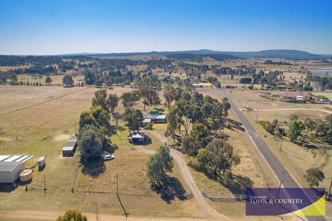 Picture of 103 Marble Hill Road, ARMIDALE NSW 2350