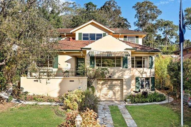 Picture of 92 Grosvenor Road, LINDFIELD NSW 2070