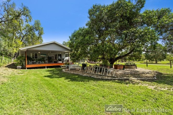 Picture of 199 Dry Gully Rd, MOUNT WHITESTONE QLD 4347