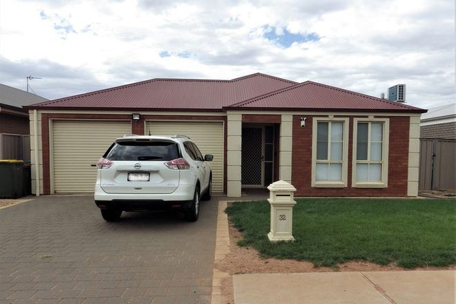Picture of 32 JENSEN AVENUE, WHYALLA JENKINS SA 5609