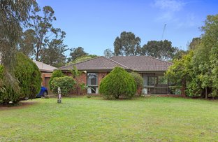 Picture of 55 Cheviot Avenue, Berwick VIC 3806