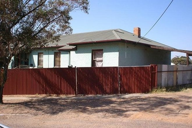 Picture of 27 Hunter Crescent, PORT AUGUSTA SA 5700