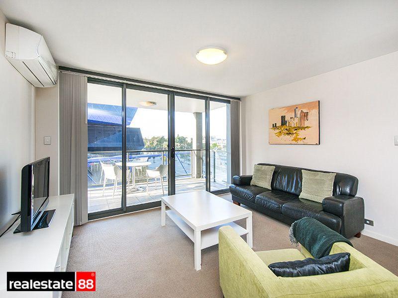 18/69 Milligan Street, Perth WA 6000, Image 2