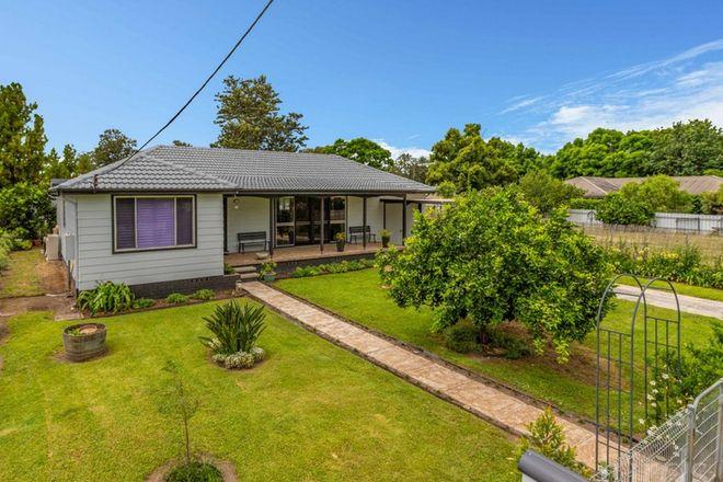 Picture of 73 Anvil Street, GRETA NSW 2334