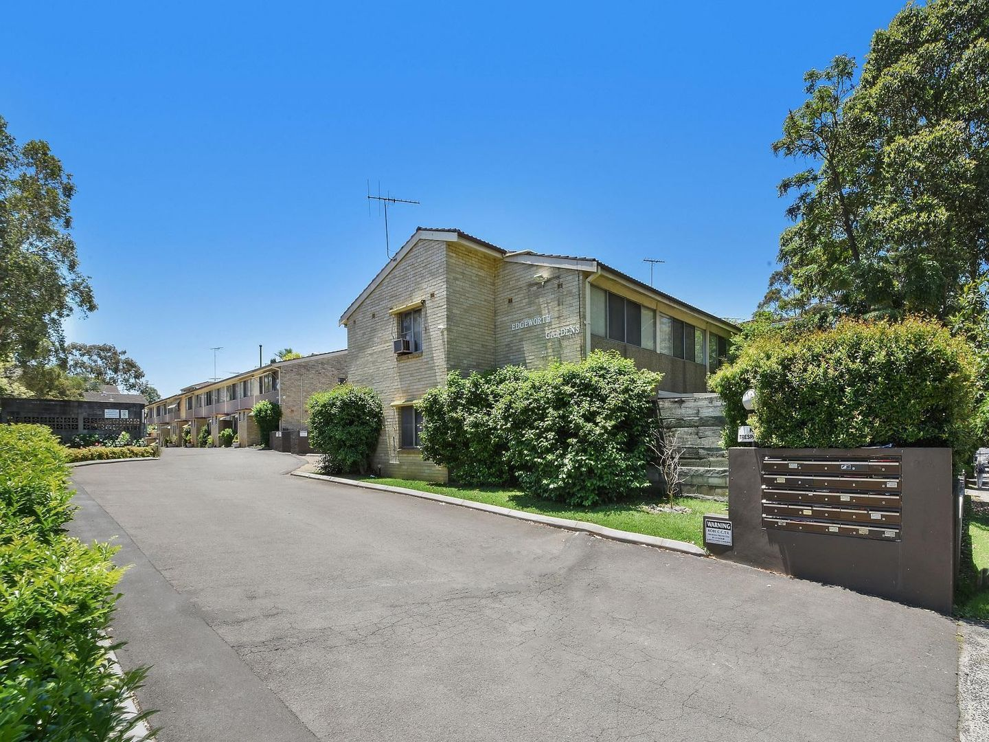 20/21 Edgeworth David Avenue, Hornsby NSW 2077, Image 0
