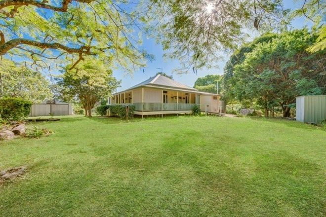 Picture of 187 Langmorn School Road, AMBROSE QLD 4695