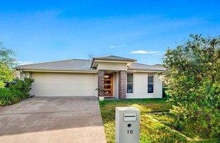 Picture of 10 Santa Clara Rise, Upper Coomera QLD 4209