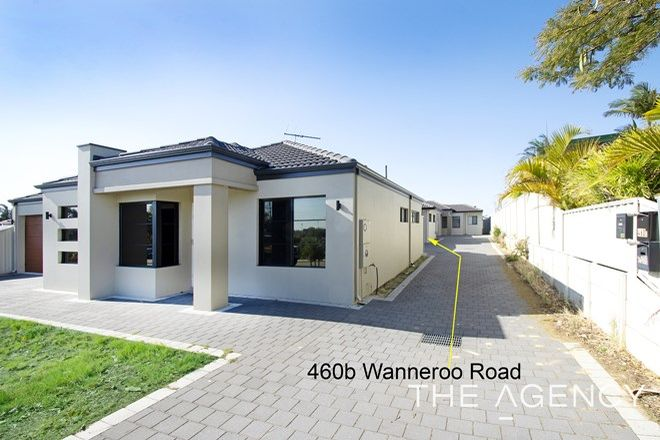 Picture of 460B Wanneroo Road, WESTMINSTER WA 6061