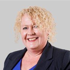 Helen Packard, Sales representative