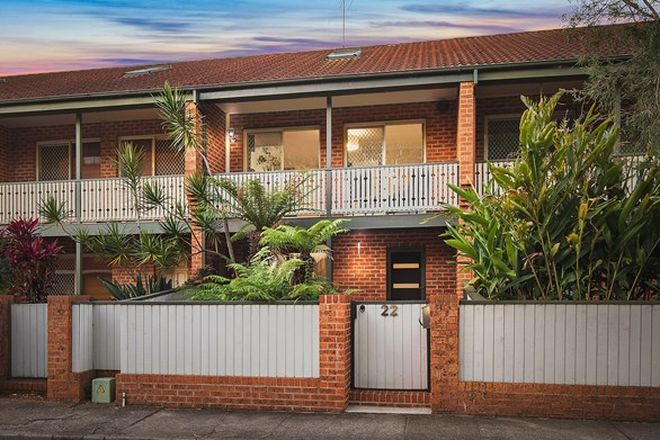 Picture of 22 Sophia Street, CROWS NEST NSW 2065