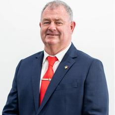 David Clarke, Sales representative