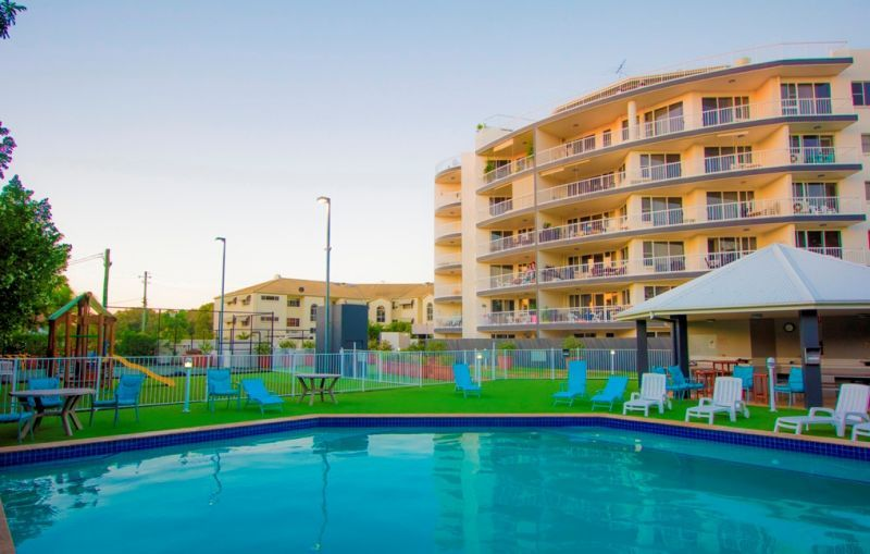 27/5 Links Court, Woorim QLD 4507, Image 0