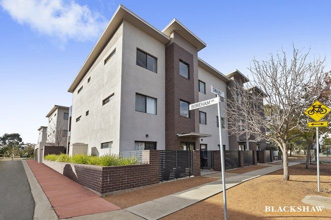 Picture of 5/52 Swain Street, GUNGAHLIN ACT 2912