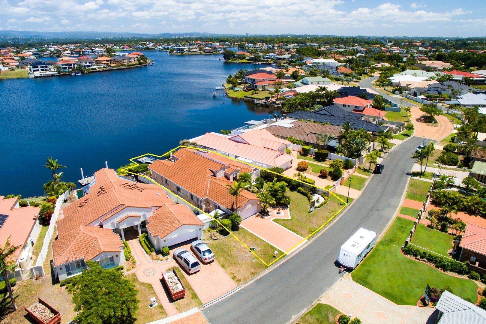 76 Port Jackson Boulevard, Clear Island Waters QLD 4226, Image 1