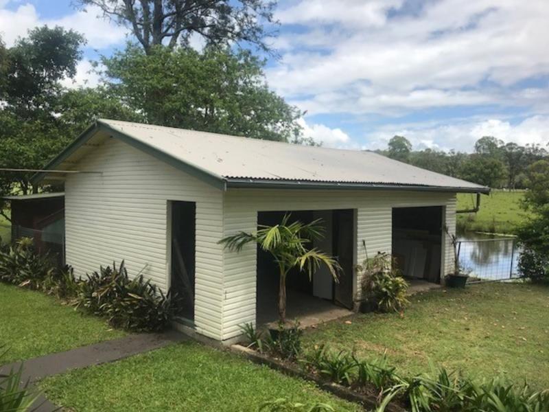 1533 Nimbin Rd, Goolmangar NSW 2480, Image 1
