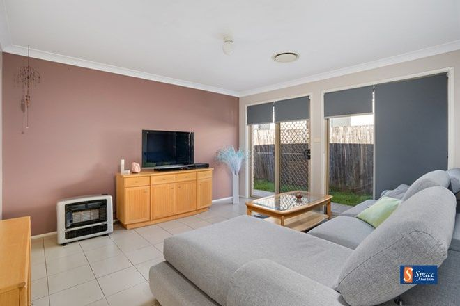 Picture of 34 Tobruk Road, NARELLAN VALE NSW 2567